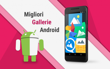1 Miglior Gallerie Android