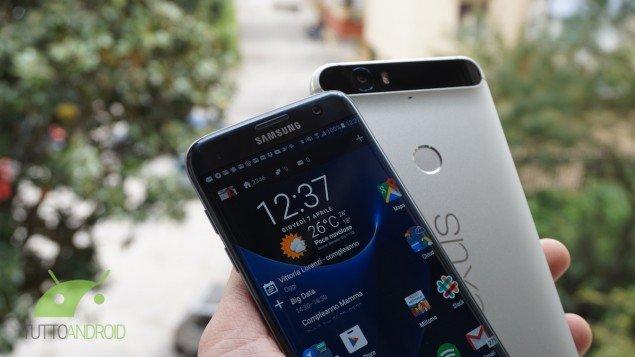 Smartphone in Italia: Samsung e Apple dominano ma Huawei cresce del 140%