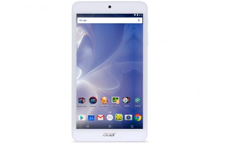 Acer Iconia One 7 copertina