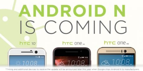 AndroidNHTC