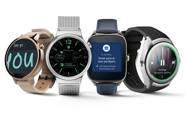 Parecchi smartwatch con Android Wear non funzionano con iPhone 7