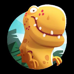 DinoBash