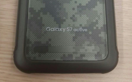 Galaxy S7 Active copertina 1
