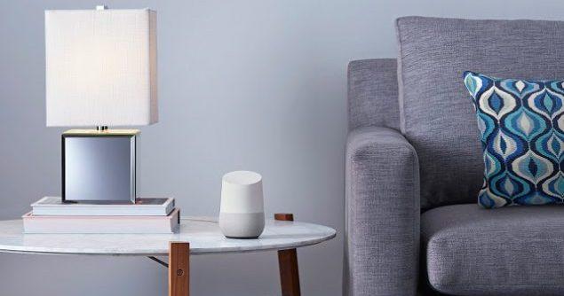 Google Home e Google Chromecast Ultra: ecco i possibili prezzi