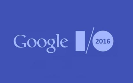 Google I O 2016