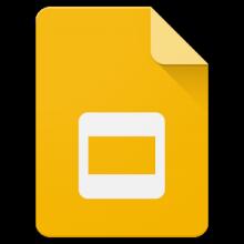Google_Presentazioni