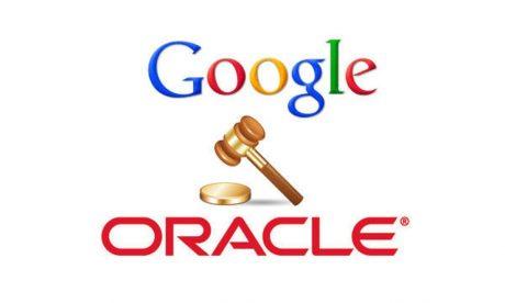 Google vs Oracle