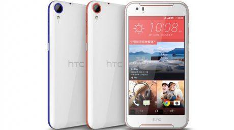 HTC Desire830