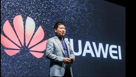 Huawei CEO Richard Yu  e1462185492504