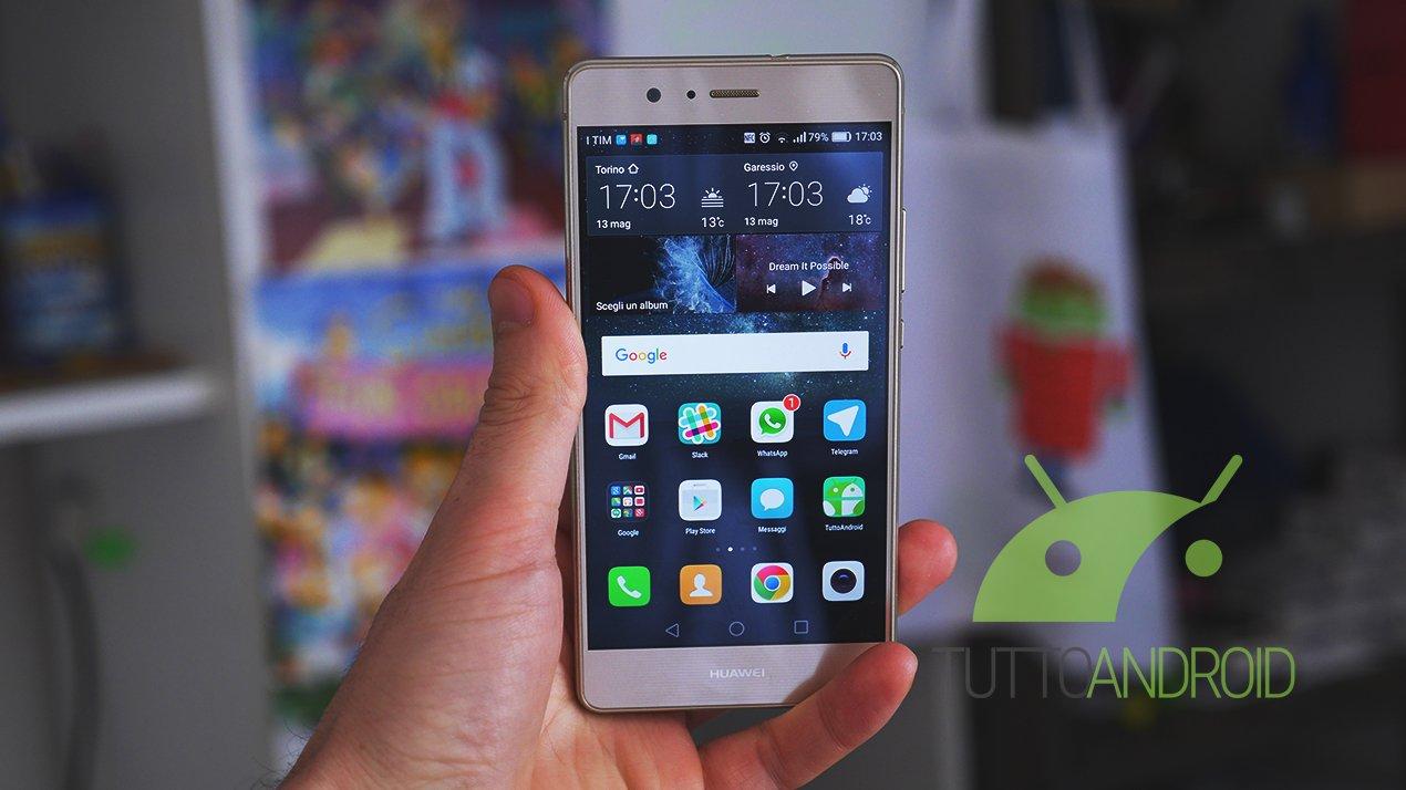 Huawei P9 Lite La Recensione Completa
