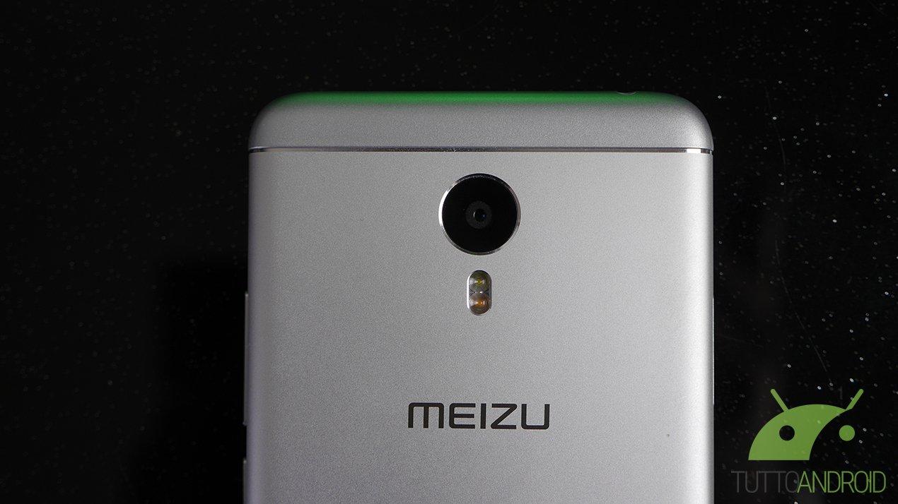 Meizu lancia uno zaino impermeabile a 30 dollari
