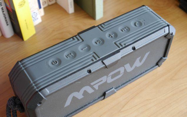 Mpow Armor Plus 2
