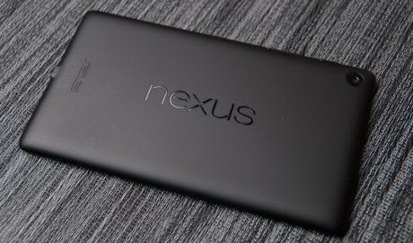Nexus7 9530
