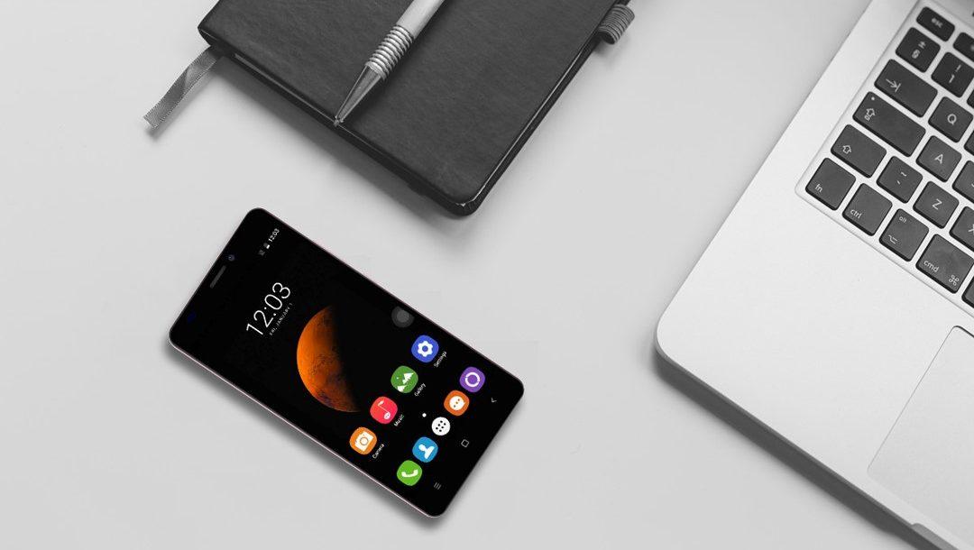 arriva oukitel c3 uno smartphone da 50 euro con android 6. Black Bedroom Furniture Sets. Home Design Ideas