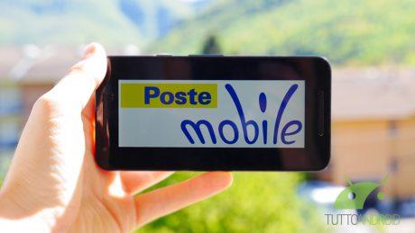 PosteMobile Creami Style offre a soli 7 euro 5 GB e 500 cred