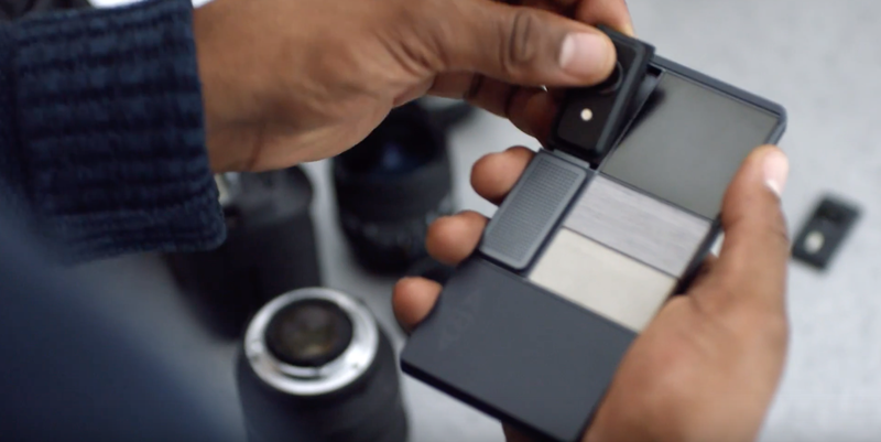 Project Ara: nuovi dettagli sullo smartphone modulare di Google