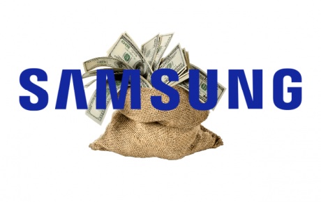 Samsung profitti