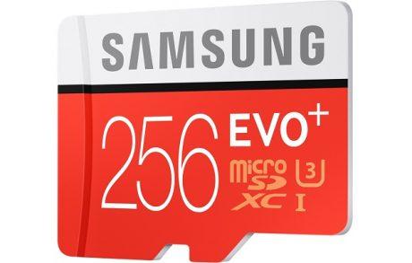 SamsungEVOPlus256TNW
