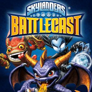 SkylandersBattlecast