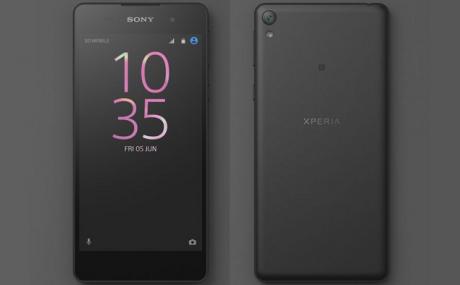Sony Xperia E5 c