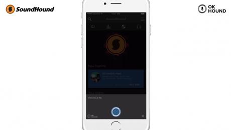 SoundHound Assistente vocale e1463517513938