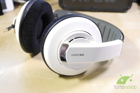 Superlux HD681 EVO 1