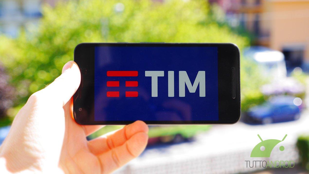 TIM regala fino a 60 GB di Internet con l'acquisto di uno smartphone 4G