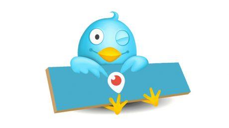 Twittwr Periscope