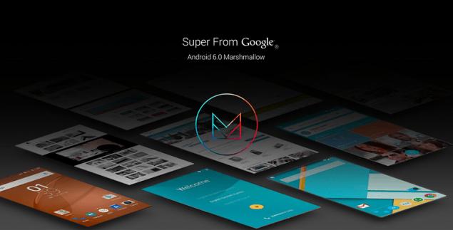 UMi Super Android 6.0