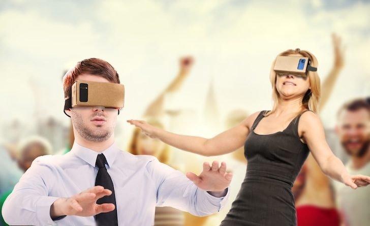 Chrome per Android: a gennaio supporto alla realtà virtuale