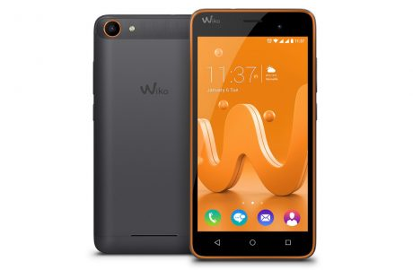 Wiko Jerry1