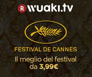 Wuaki.tv Festival di Cannes