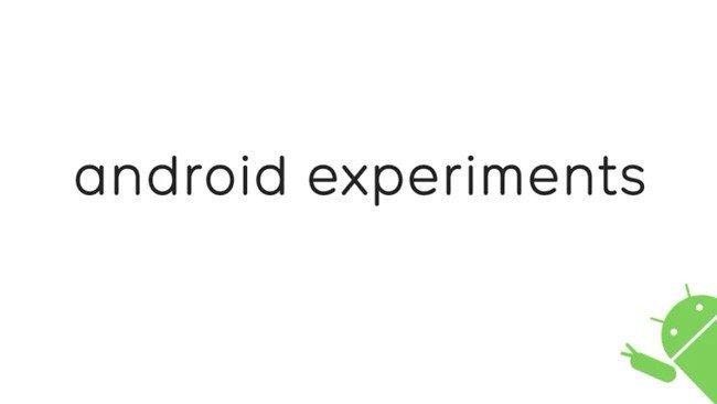 Sprayscape, un nuovo Android Experiments per VR molto (forse troppo) particolare