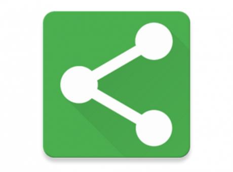 App links logo