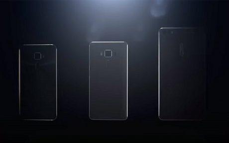 Asus zenfone 3 teaser