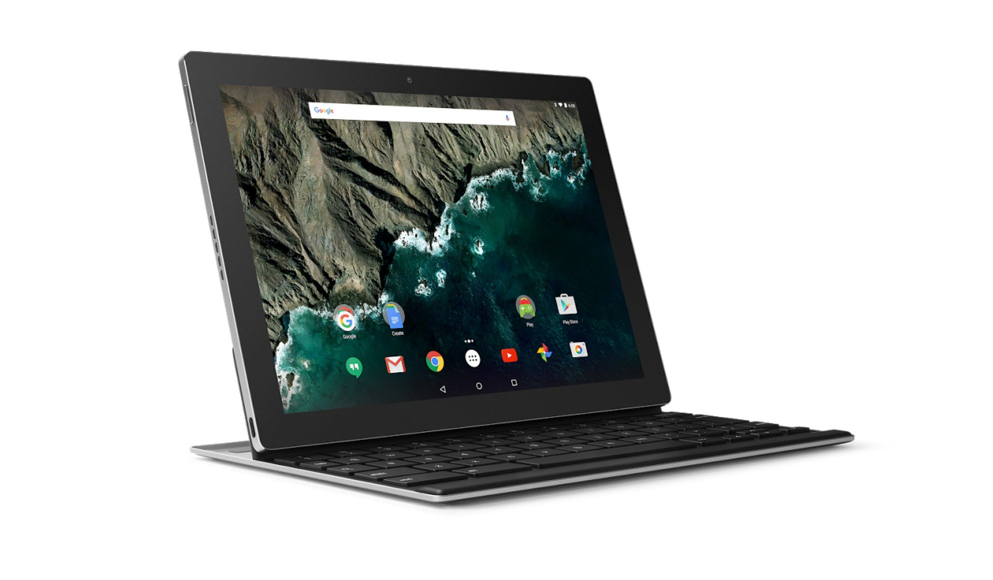 Anche Chromebook Pixel 2 riceve il Play Store sul canale stabile di Chrome OS