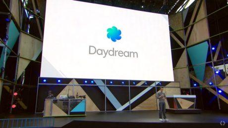 Google Daydream testa l'AR, i controller 6DoF e le app Android su VR