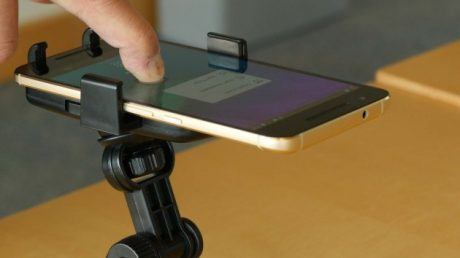 Force feeling phone software lets mobile devices sense pressure orig 20160526