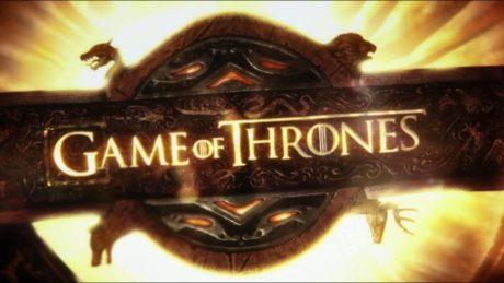 Game of thrones trono di spade