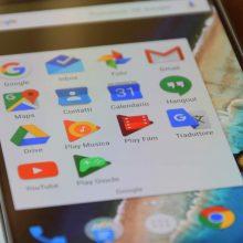google app tta