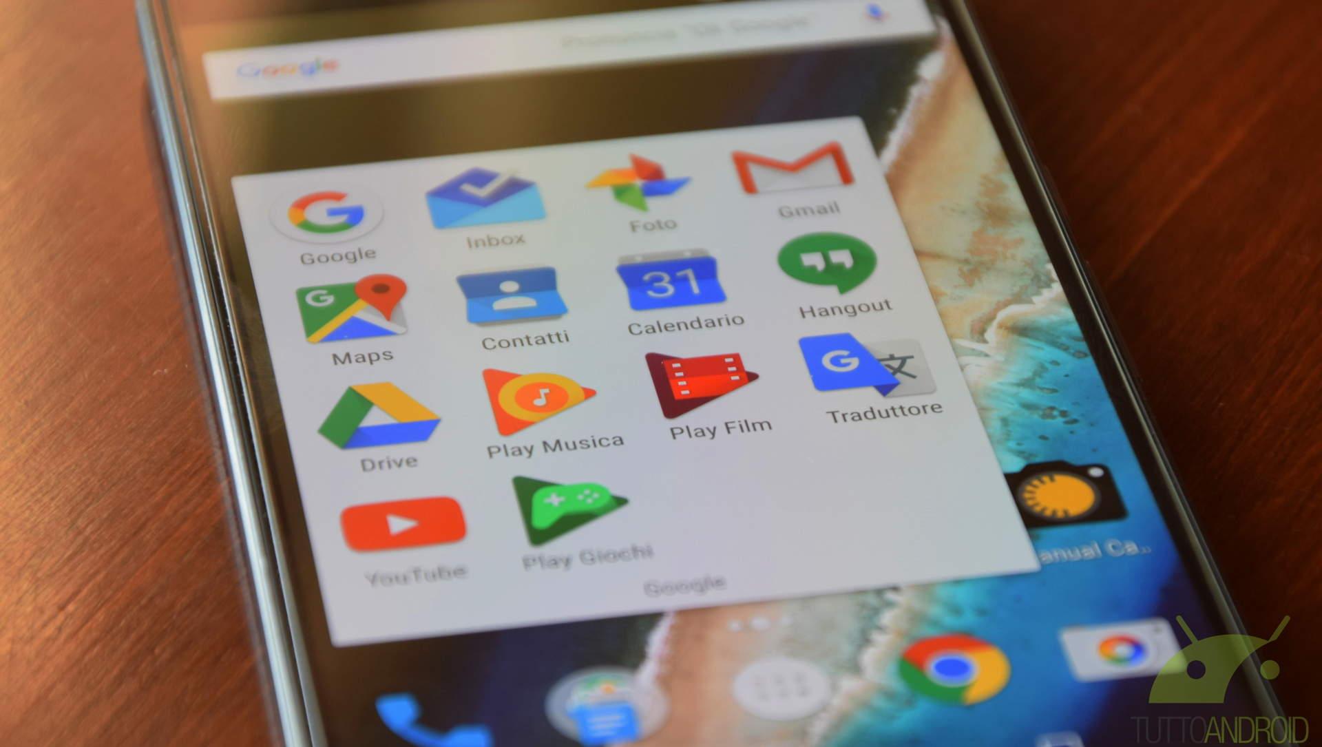 Google potrebbe lanciare un suo smartphone