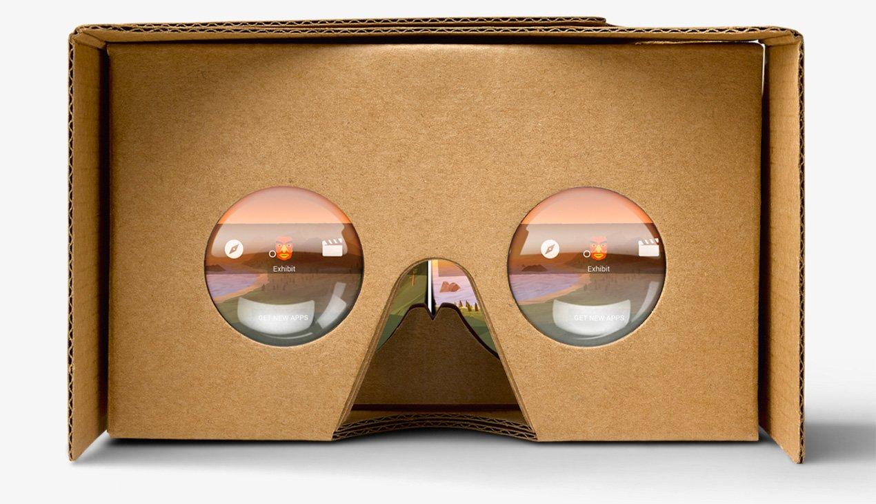 Android VR, Google si appresta a scendere in campo nella realtà virtuale
