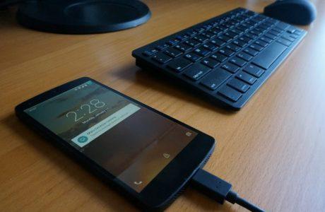 Maru OS si aggiorna e diventa compatibile anche con Nexus 7