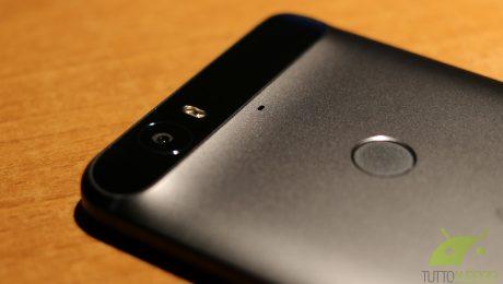 Nexus 6p fotocamera camera