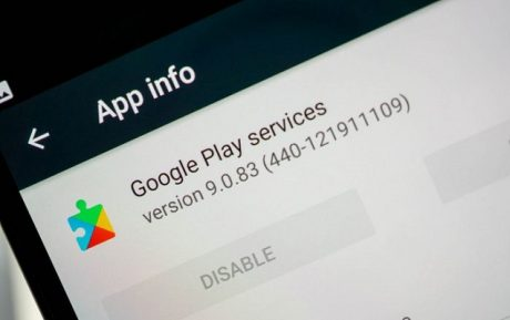 Play services 9.0