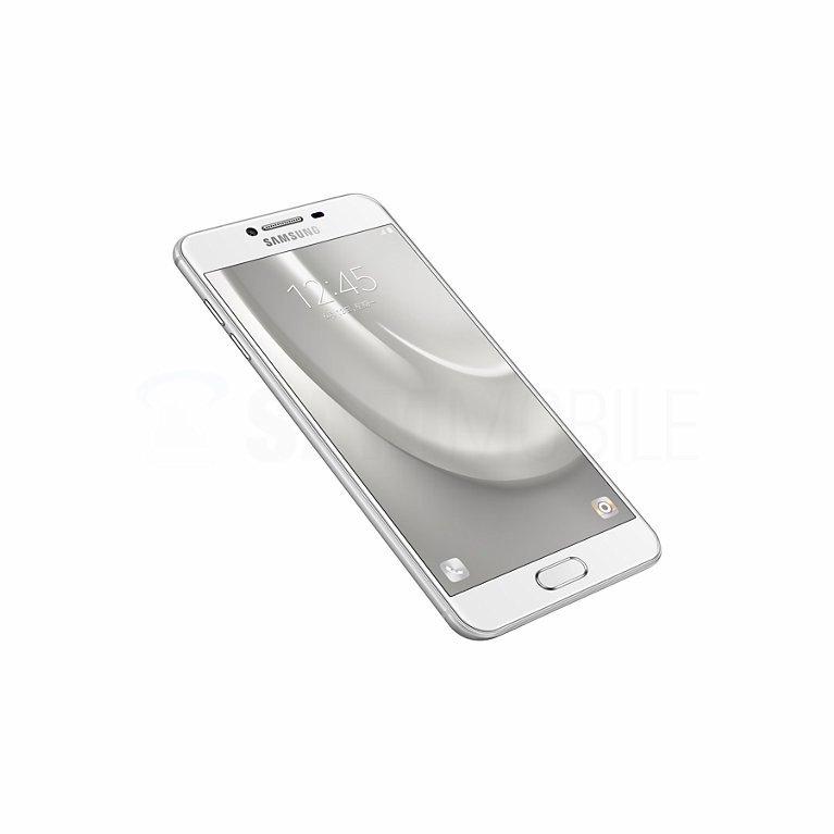 Samsung Galaxy C7 come iPhone 6s Plus: caratteristiche e prezzi