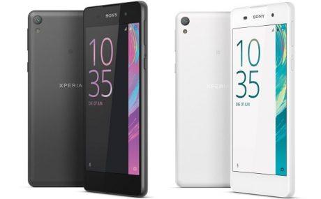 Sony xperia e5 tuttoandroid