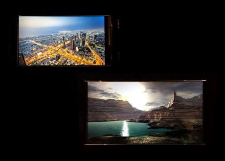 Tianma 4k screen 840x600
