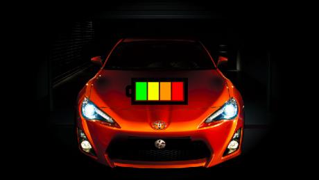 Toyota batteria magnesio