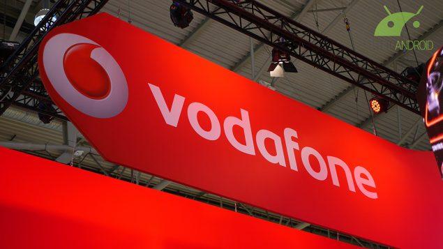 Giga4You: Vodafone regala ai clienti più fedeli fino a 10 GB